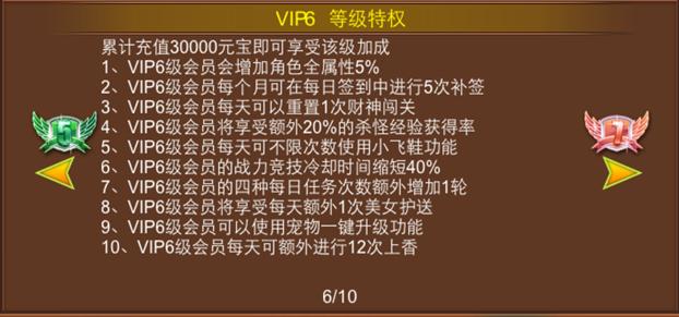 一刀流VIP商城图6