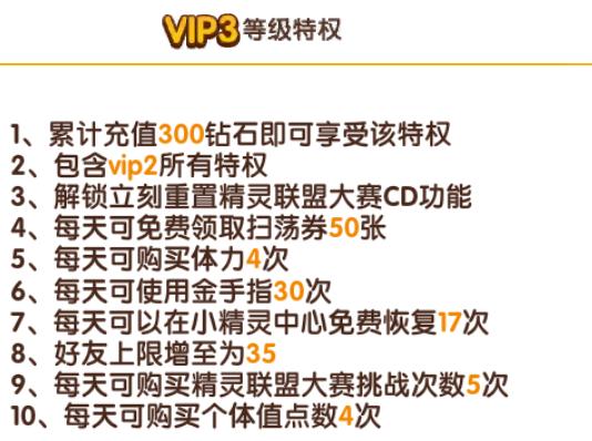 口袋妖怪复刻VIP商城图5